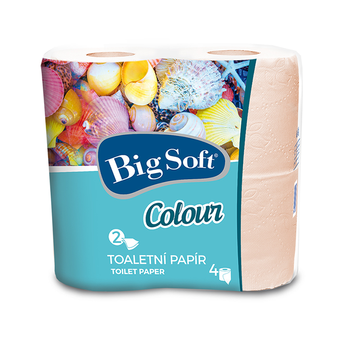 8594042230935 TP Big Soft Colour 4 2vr. new