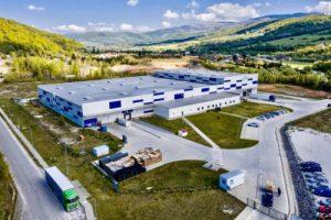 Celltex factory